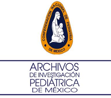 Archivos de Investigación Pediátrica de México